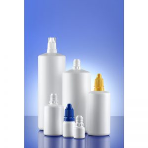 Dropper bottles system A (HDPE)